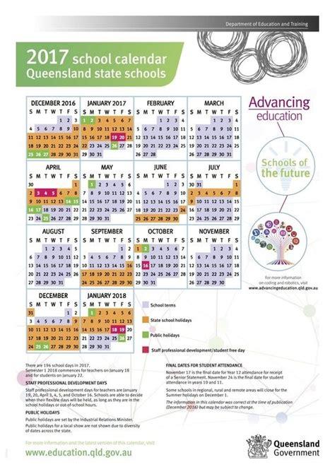 picture school calendar state school education
