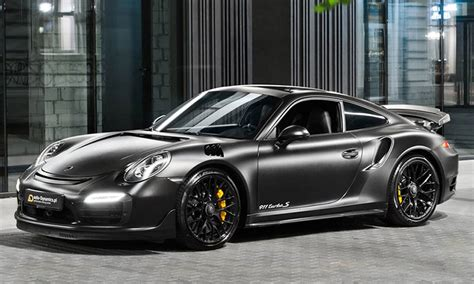 custom porsche 2017 check out this custom quot dark knight quot porsche 911 turbo s
