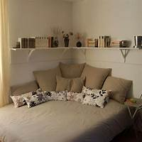 small room decorating ideas 37 Best Small Bedroom Ideas and Designs for 2019
