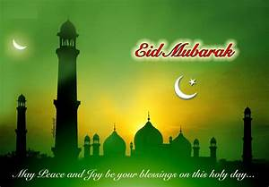 Eid Mubarak 2014 - Quotes, SMS wishes and wallpapers
