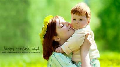 Mother Mom Background Wallpapers Mothers Desktop Mary