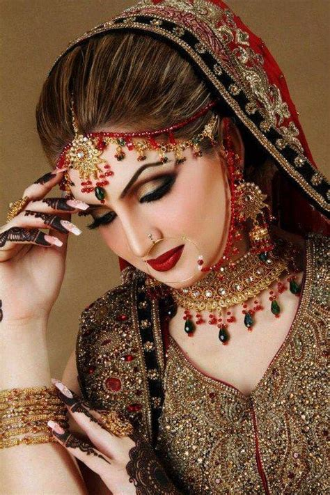 indian bridal makeup tutorial step  step