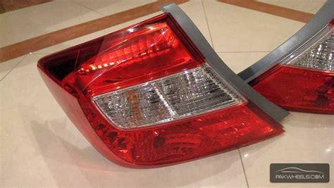 honda civic tail lights for sale 2014 honda civic oem tail lights for sale in islamabad