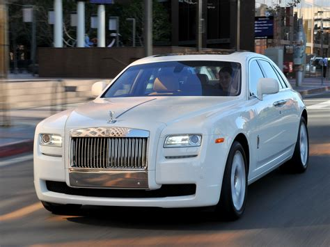 Rolls Royce Ghost Photo by Car In Pictures Car Photo Gallery 187 Rolls Royce Ghost