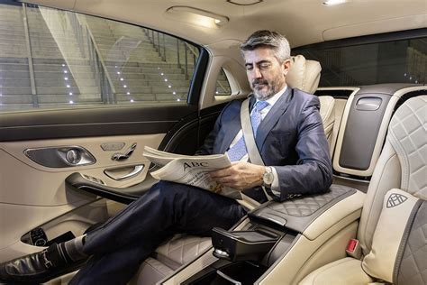 Luxury Chauffeur Service by Luxury Chauffeur Services Luxury Concierge Service
