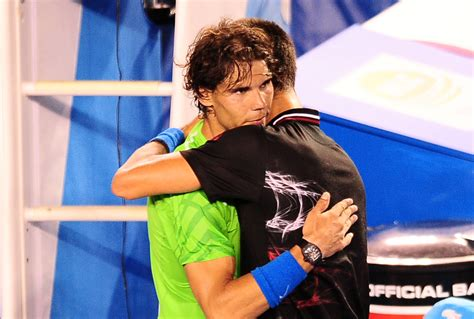 Rafael nadal vs novak djokovic epic australian open 2012 final