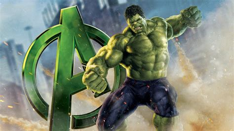 Hulk Wallpapers Hd Wallpapers Background Hd
