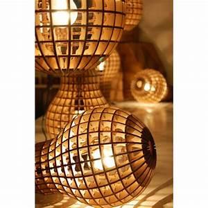 Große Glühbirne Als Lampe : holz gl hbirne lampe sowia ~ Eleganceandgraceweddings.com Haus und Dekorationen