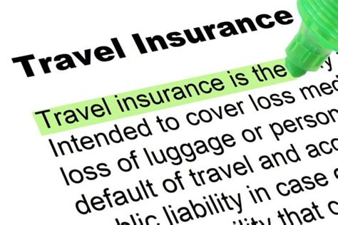 If health emergencies come up, you can get help covering the expenses with travel medical coverage that's simple, affordable and easy to use so you don't covers side trips from canada or a trip break to temporarily return to your country of origin*. Travel Agents Sell Less Than One In Five Canada Travel Insurance Policies