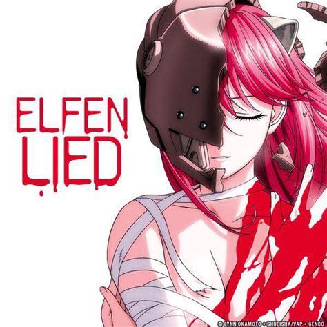anime elfen lied cec anime parecido a elfen lied otros animes recomendables