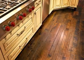 scraped floors by wide plank artisan