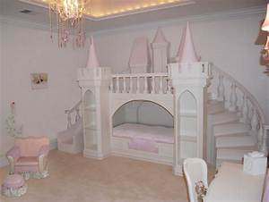 """The style of """"Princess Room"""" 