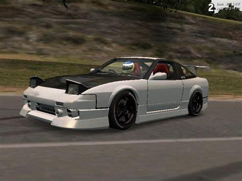 Dstyle Garage Lfs Xr´s  Nissan 240sx Drift Machine [z28]