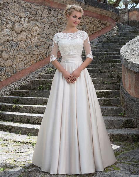 grace hochzeitskleid sincerity wedding dress style 3877 this grace
