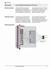 Rs232 Wiring Diagram