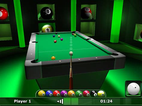 Free Download Game Ddd Pool, Play Now Ddd Pool Free Online