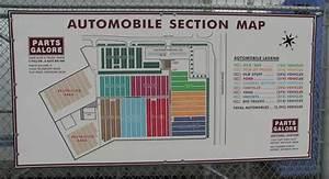 Car Junkyards Near Me  Locator Map   Guide   Faq