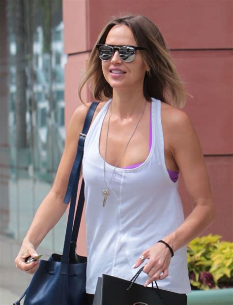 arielle kebbel arielle kebbel arielle kebbel street style shopping in beverly hills 04