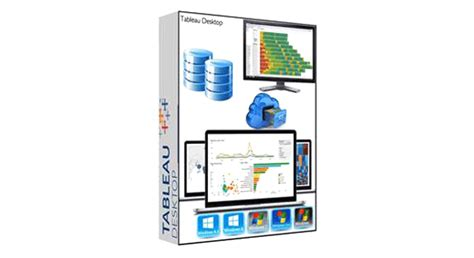 tableau desktop pro  trial   gaz