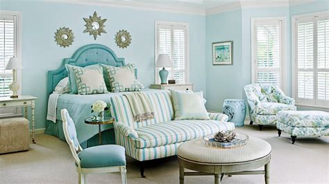 Bedroom Decorating Ideas Using Green by Ideas For Blue Bedrooms Coastal Living