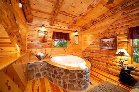 spring    romantic mountain honeymoon cabin