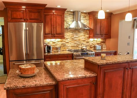 medium size kitchens dream kitchens