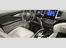 2016 Honda Pilot Woodside New Rochelle Paragon Honda