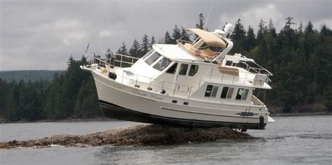 Towboat Horn whoops i promise it wasn t on the chart digital yacht news