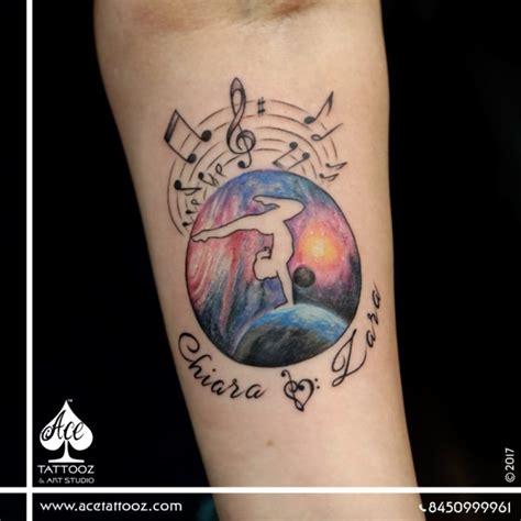 Mom Dad Tattoo Designs Ace Tattooz  Best Tattoo Studio