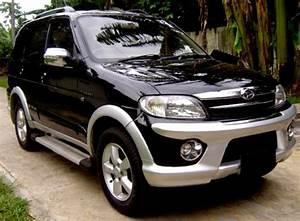 Daihatsu Taruna Oxxy Csx 1 5 Thn 2005 Warna Hitam Istimewa