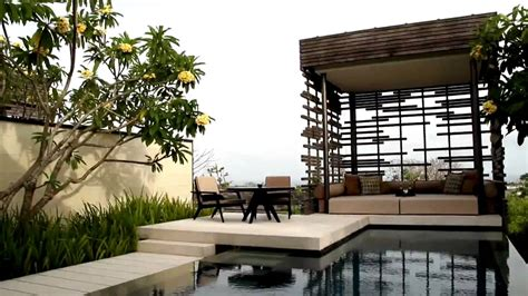 Alila Villas Uluwatu . Bali - YouTube