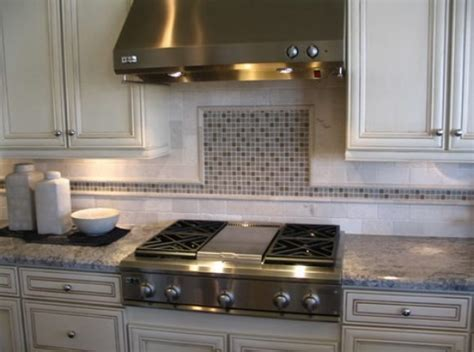 Kitchen. Awesome Backsplash Ideas For Granite Countertops