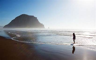 Loneliness Wallpapers Feeling Lonely Beach Alone Quotes
