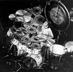 Image result for Keith Moon Playing Drums