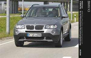 Bmw X3  E83  Specs  U0026 Photos