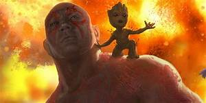 Guardians of the Galaxy 2: Vin Diesel Teases 'Naive' Baby ...