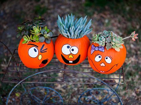pumpkins decorations unique halloween pumpkin decorating ideas diy