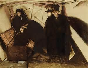 das cabinet des dr caligari aka the cabinet of dr