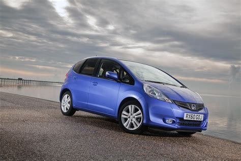 So come and load this space with laughter, adventure and stories you'll tell for a. 2011 Honda Jazz facelift revealed for the UK - photos ...
