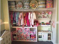Diy Kids Closet Organizer Ideas Diy Kids Closet Organizer