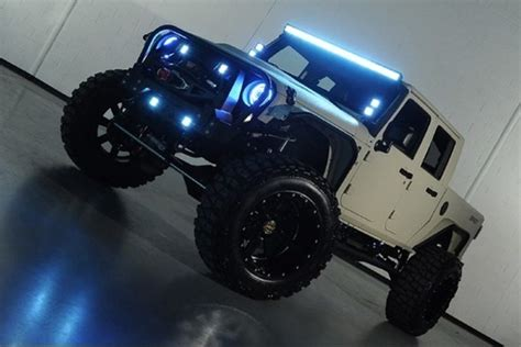 bandit jeep for sale top 10 outrageous cars for sale on dupontregistry com