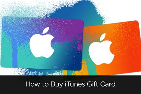 how to load itunes gift card on iphone how to buy itunes gift card gift your loved ones