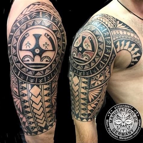 polynesian tattoo artists top shops studios