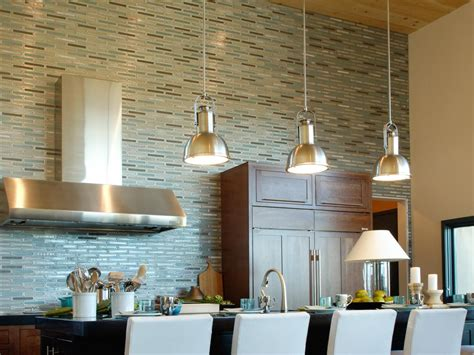 Tile Backsplash Ideas Pictures & Tips From Hgtv  Hgtv