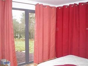 Rideau Thermique Hiver : rideau thermique ~ Premium-room.com Idées de Décoration