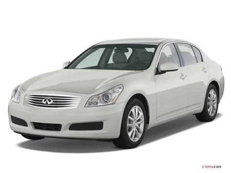2008 Infiniti G35 Prices, Reviews & Listings For Sale