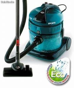 Aspirateur A Eau : aspirateur filtre eau ~ Dallasstarsshop.com Idées de Décoration