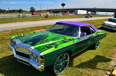images  candy paint job  pinterest cars
