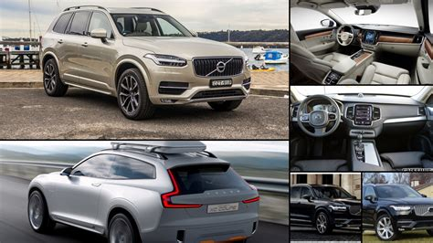 volvo xc news reviews msrp ratings