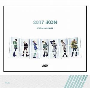 "YG FAMILY on Twitter: ""[2017 iKON SPECIAL CALENDAR] More ..."